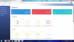 EtherpowerBox Plus_Desktop Web Interface 2