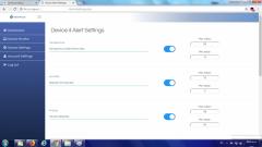 EtherpowerBox Plus_Desktop Web Interface 3